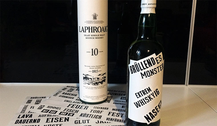 200 Jahre Laphroaig Whisky Laphroaig_00