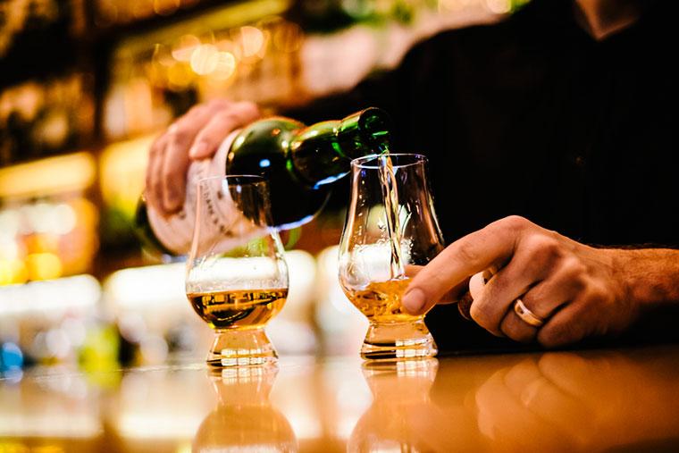 200 Jahre Laphroaig Whisky