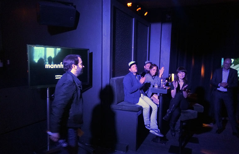 "Ich war beim Launch der 2. Staffel ""MANN/FRAU"" MANNFRAU-Launch-Event_05"