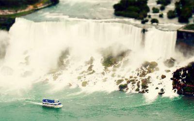 Nano-Niagara-Falls