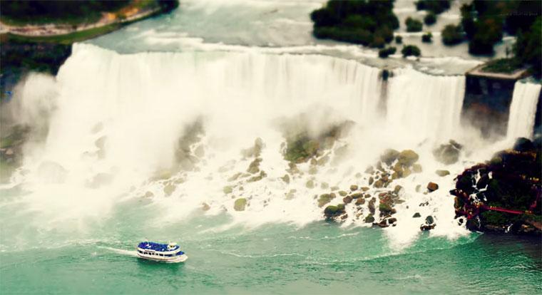 Nano Niagara Falls Nano-Niagara-Falls