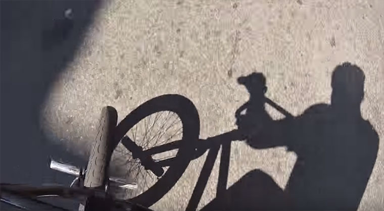 Auf dem Bike durch New York cruisen