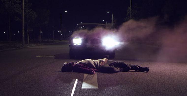 Ein Album als Musikvideokurzfilm