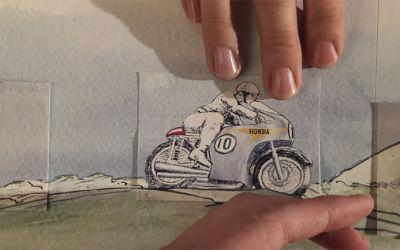 PES-Honda-Paper