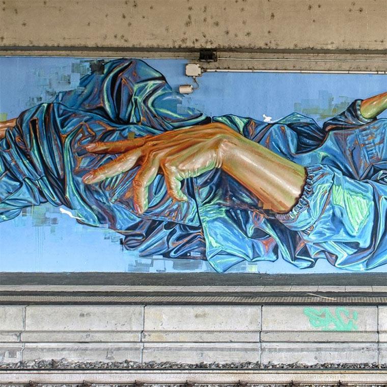Street Art: Ratur Ratur_04