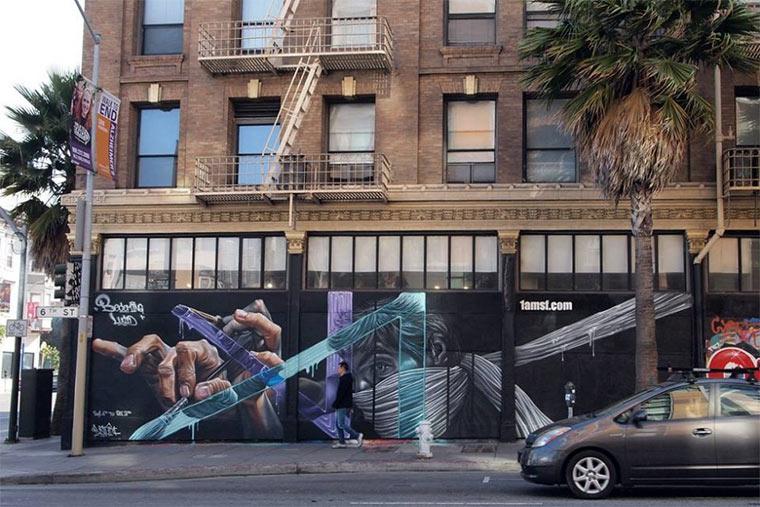 Street Art: Ratur Ratur_07