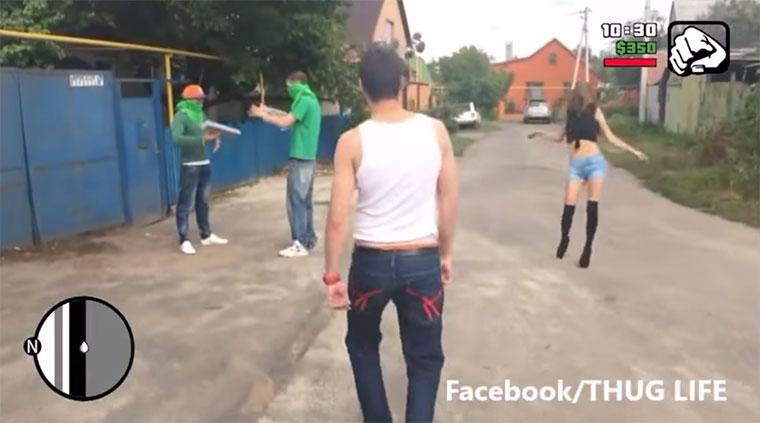 Russian-GTA