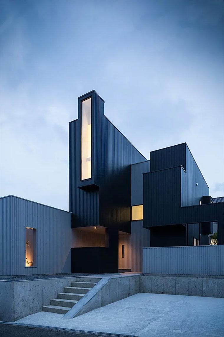 Architektur: Scape House Scrape-House_03