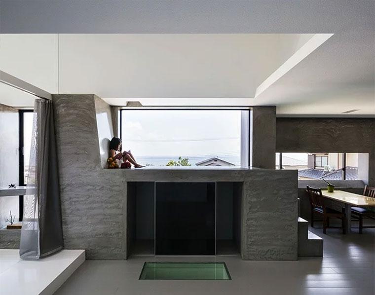 Architektur: Scape House Scrape-House_08