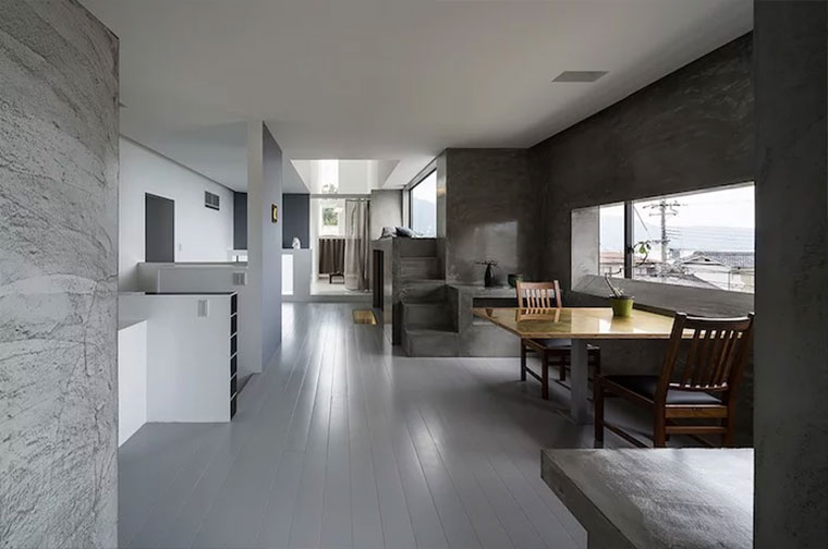Architektur: Scape House Scrape-House_10