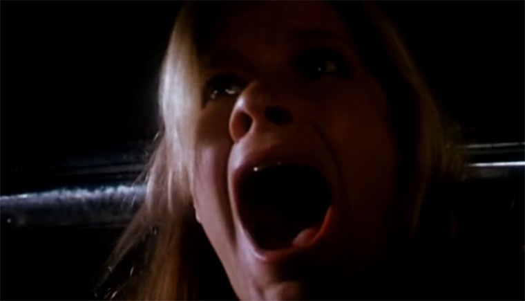 Wes Craven-Tribute: Screams-Supercut
