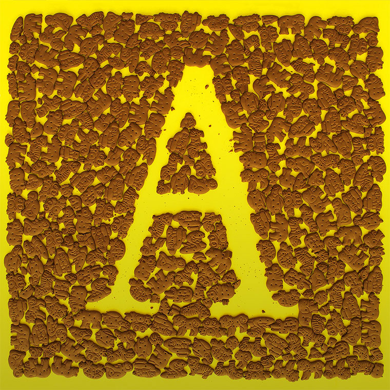 Illustriertes Snack-Alphabet Snack-Alphabet_03