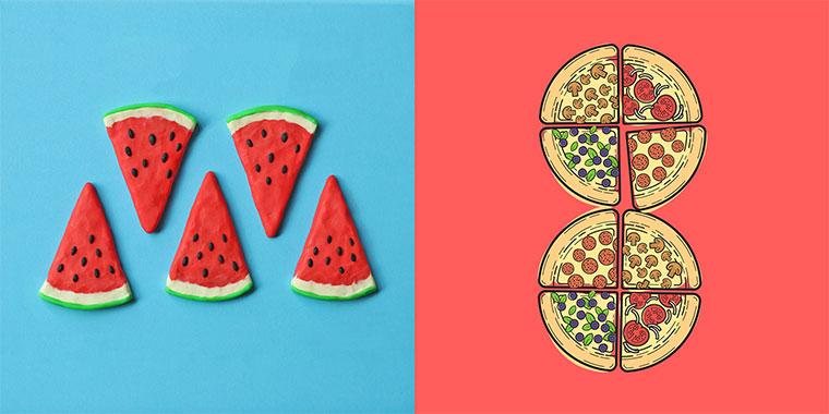 Illustriertes Snack-Alphabet Snack-Alphabet_04