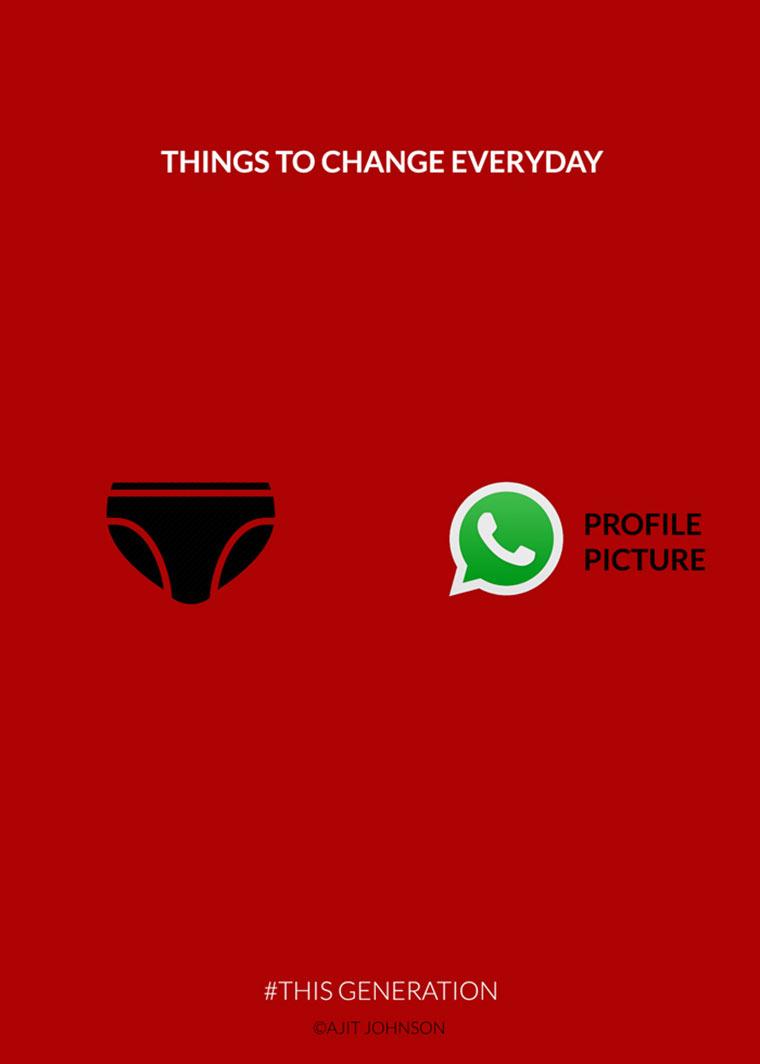 Poster über unser aller Technik-Sucht This-Generation_11