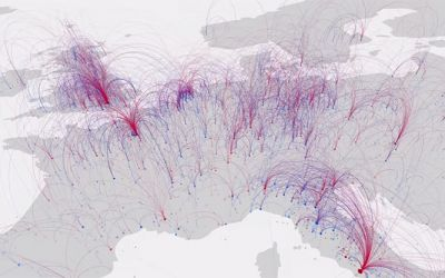 migration-visualisation