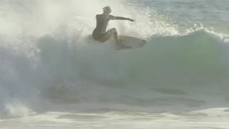 Einarmige Surferin Bethany Hamilton one-armed-surfer