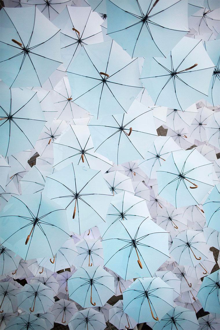 Ein Meer aus 1.100 Regenschirmen 1100umbrellas_03