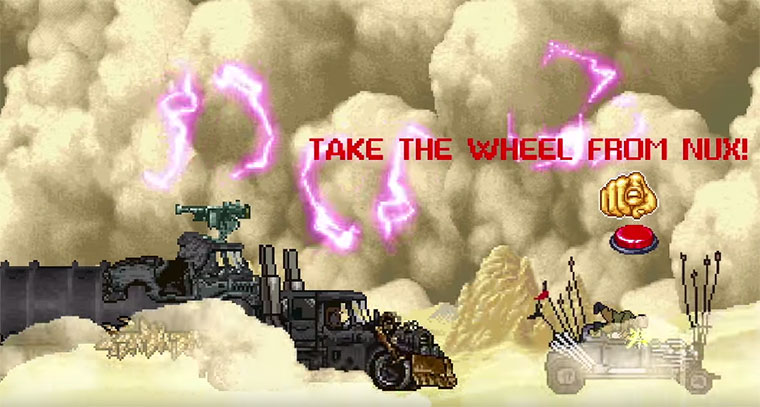 8 Bit Cinema - Mad Max: Fury Road 8-bit_mad-max-fury-road