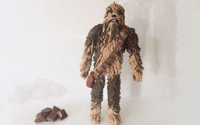 Chocolate-Chewbacca