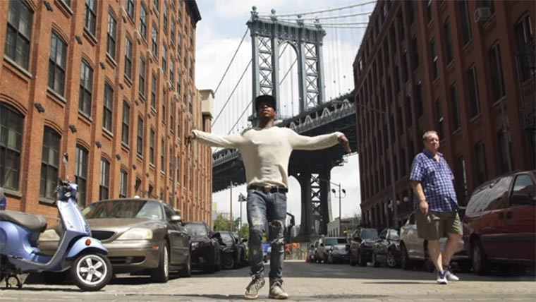 Hip Hop Dance: Exquisite Zombies Exquisite-Zombies