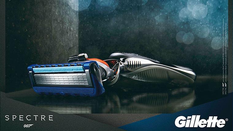 Sei bereit für deinen #BondMoment Gillette-Spectre_04