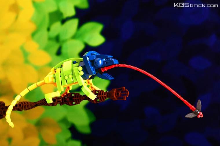 Mini-LEGO-Kunst von KOS brick KOS-brick_02