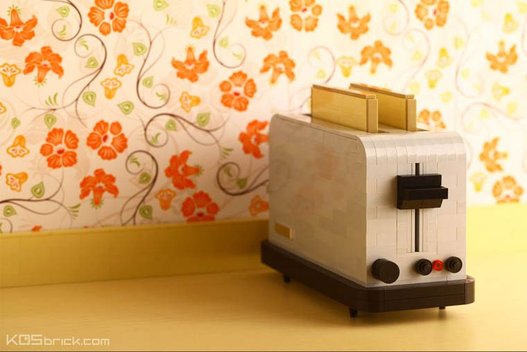 Mini-LEGO-Kunst von KOS brick KOS-brick_08