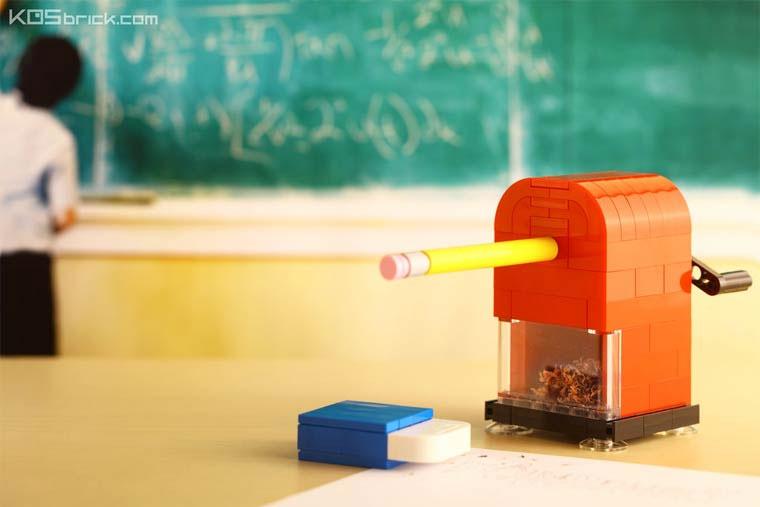 Mini-LEGO-Kunst von KOS brick KOS-brick_14