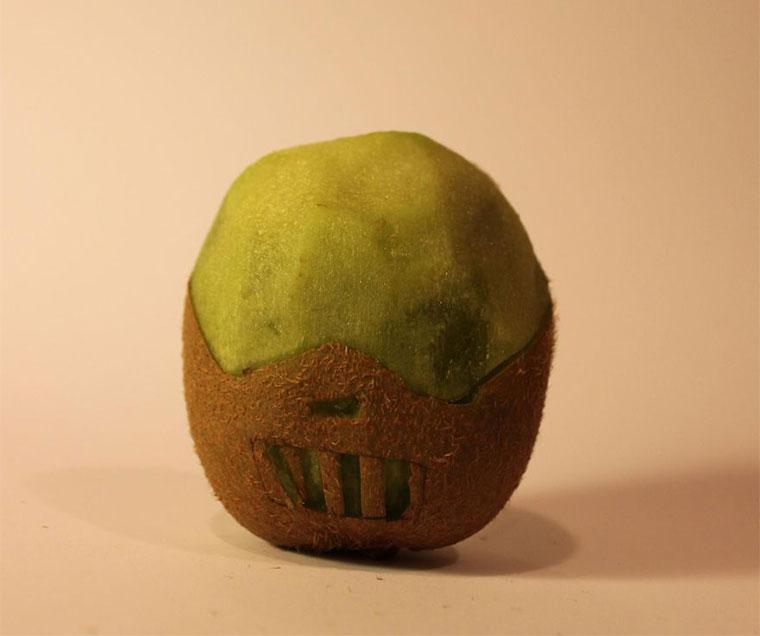 Kiwis mit Charakter Kiwi-fruit-characters_01