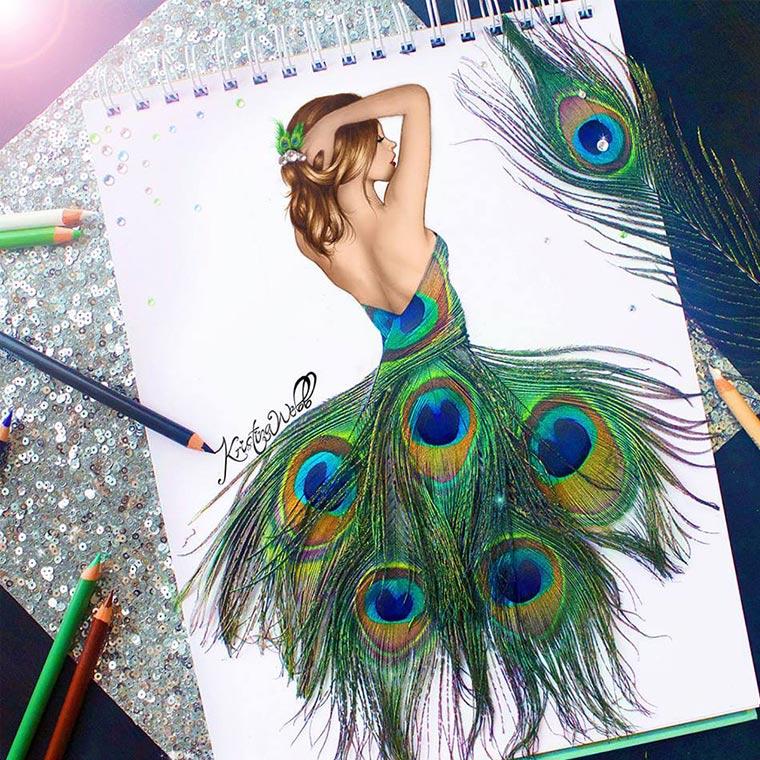 Zeichnungen featuring Realität Kristina-Webb_06