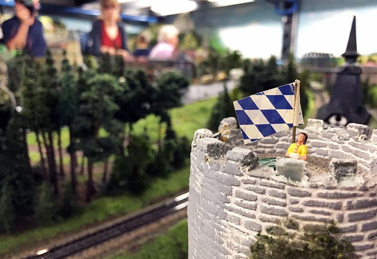 Ich war im Miniatur Wunderland Miniaturwunderland-2015_01