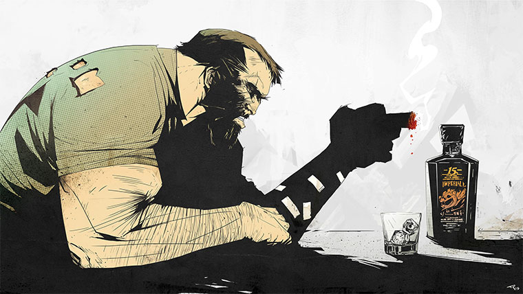 Illustration: Tonton Revolver Tonton-Revolver_04