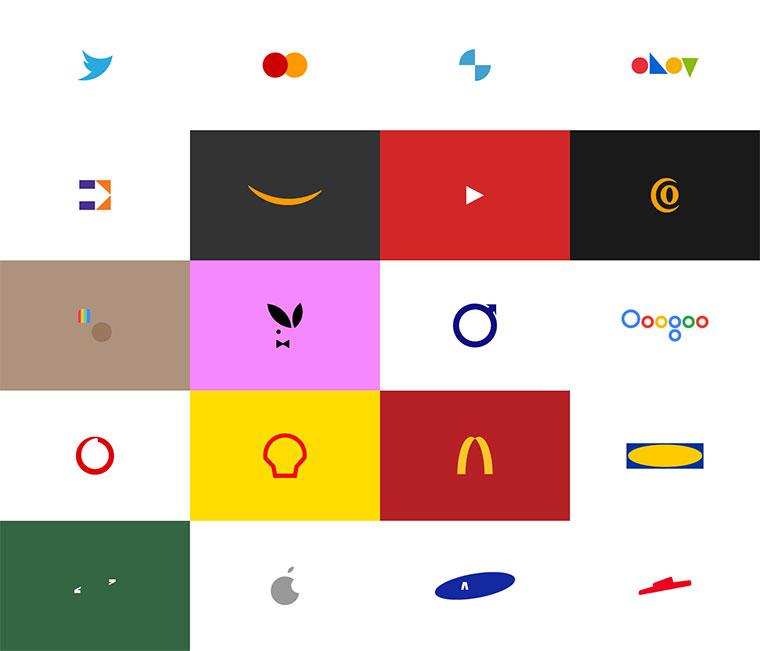 Reduzierte Markenlogos minimal-logos_12