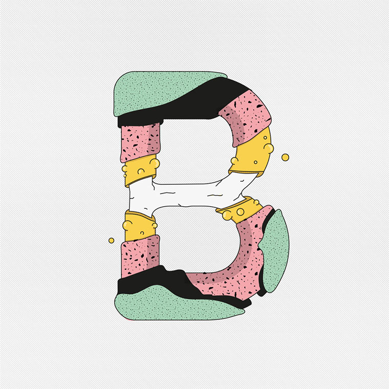 36 Days of Type: Mariano Pascual 36daysoftype_Mariano-Pascual_02