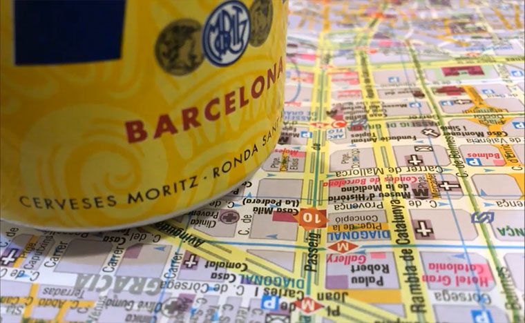 Videobericht unseres Barcelona-Trips 50kmBARCELONA_021