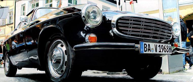 Realistische Oldtimer-Gemälde Andreas-Maul_02