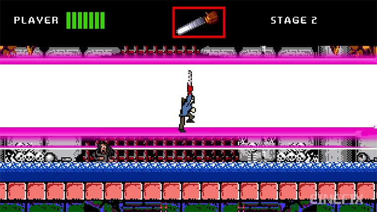 8 Bit Cinema: Army of Darkness Army-of-Darkness-8-bit