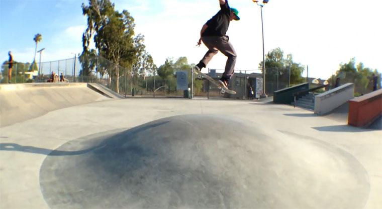 Skateboarding: Boys of Summer Boys-of-summer