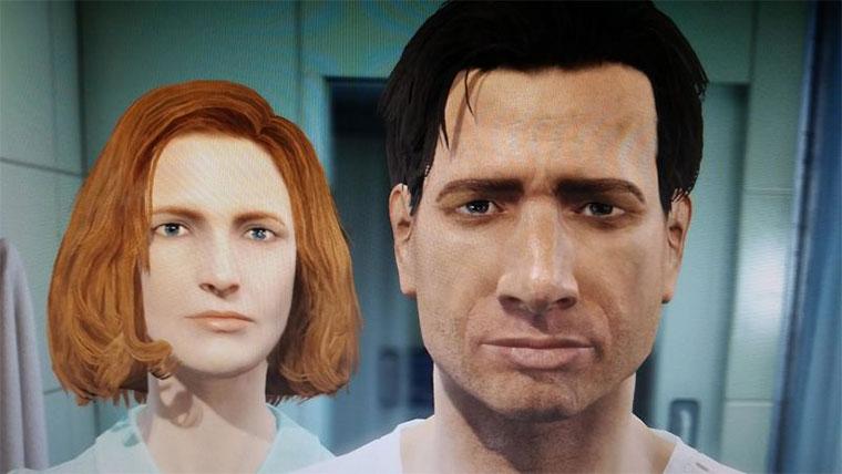 Fallout 4: S.P.E.C.I.A.L.-Rap, Spielgeschichte & Ugly Faces Fallout-4-characters_03