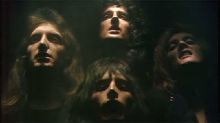 Queen-Doku: Inside The Rhapsody Inside-The-Rhapsody