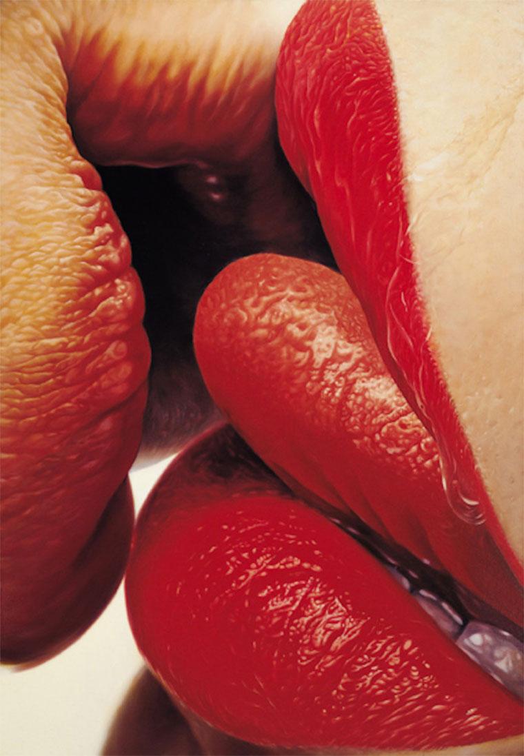 Kim Sung Jin malt lauter rote Lippen Kim-Sung-Jin_02