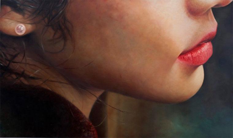 Kim Sung Jin malt lauter rote Lippen Kim-Sung-Jin_09