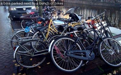 NeuralTalk-and-Walk-Amsterdam