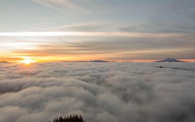 above-the-clouds