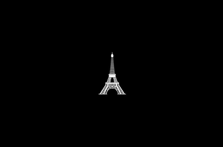 Meine Gedanken zu Paris