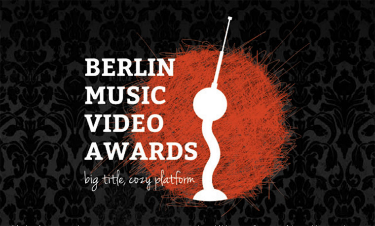 Berlin Music Video Awards 2016