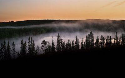 Finland-4k-timelapse
