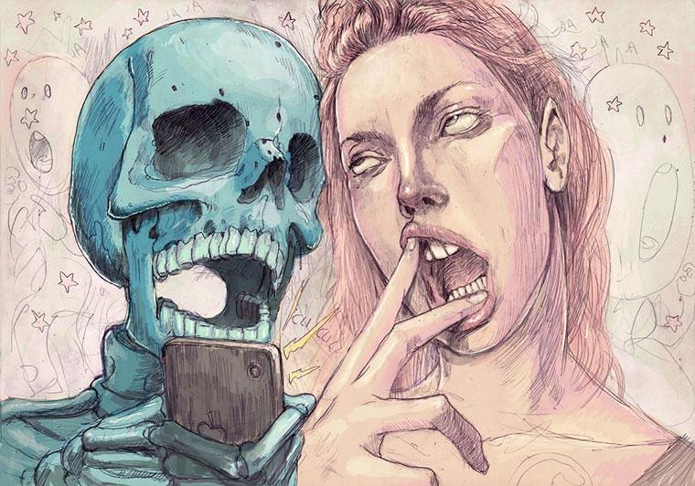 Zeichnungen: Josan Gonzalez Josan-Gonzalez_02