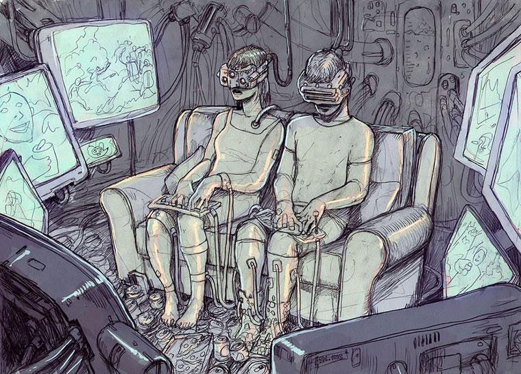Zeichnungen: Josan Gonzalez Josan-Gonzalez_03
