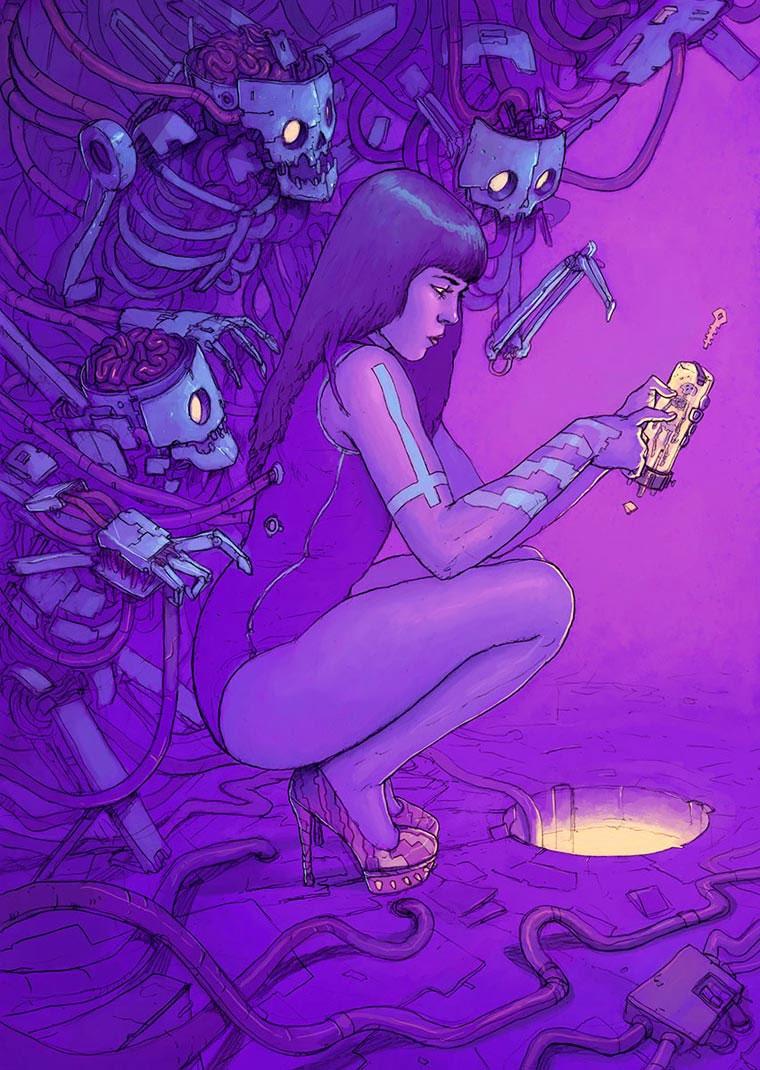 Zeichnungen: Josan Gonzalez Josan-Gonzalez_08